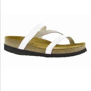 Naot Hawaii Sandal Size 39